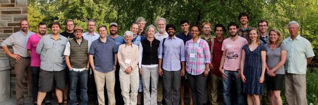 Cornell Ornithology Recording Workshop